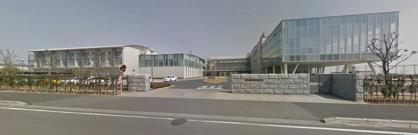 宇都宮工業高等学校の画像1