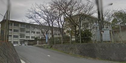 大分市立稙田南中学校の画像1
