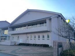村上東中学校の画像1