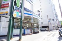 ローソン新潟万代テレコムビル店