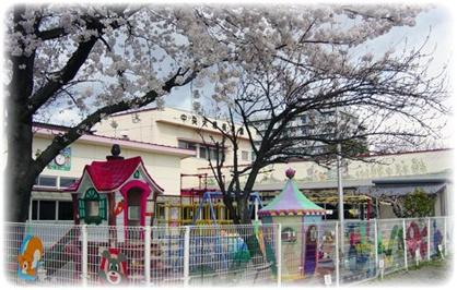 中央大橋保育園の画像1