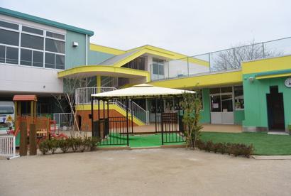 元総社幼稚園の画像1