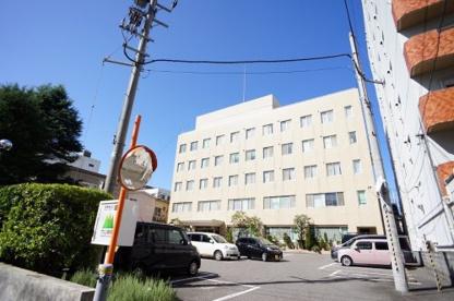 竹山病院の画像1