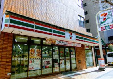 セブンイレブン 世田谷池尻2丁目店の画像1