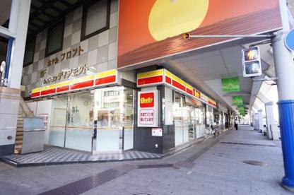 デイリーヤマザキ新潟本町通店の画像1
