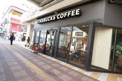 スターバックスコーヒー新潟万代シティ店の画像1