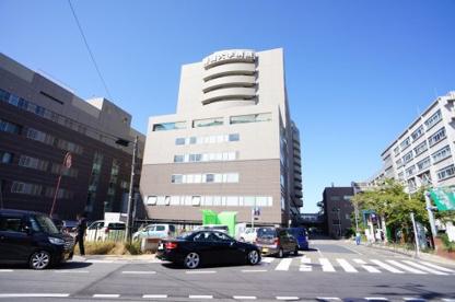 新潟大学医歯学総合病院の画像1