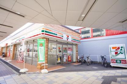 セブン-イレブン新潟古町通4番町店の画像1