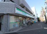 ファミリーマート 目黒柿の木坂店