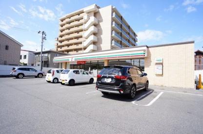 セブン-イレブン新潟上大川前通4番町店の画像1