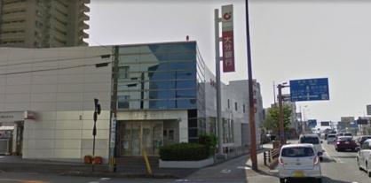 大分銀行西支店の画像1