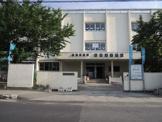 藤井寺市立道明寺中学校