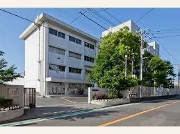 藤沢市立明治中学校の画像1