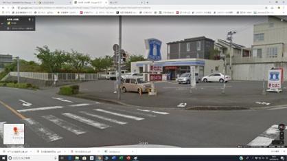 ローソン 大分にじが丘一丁目店の画像1