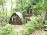高槻市立摂津峡青少年キャンプ場
