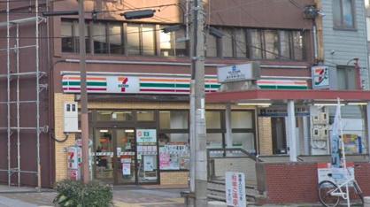 セブンイレブン 神戸西元町店の画像1