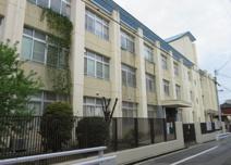 阿倍野小学校
