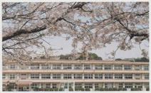 大分市立荏隈小学校