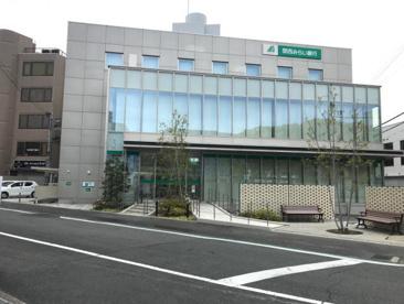 関西みらい銀行箕面中央支店の画像1