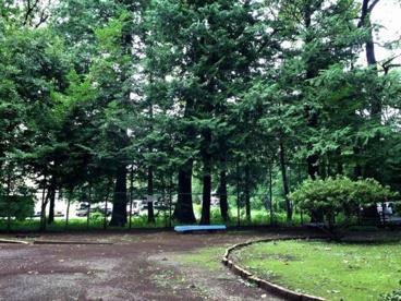 萩山公園グラウンドの画像1