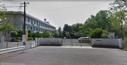 大分市立明野北小学校の画像1