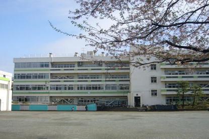 国分寺第一小学校の画像1