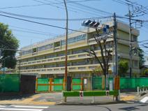 国分寺第二小学校