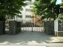 国分寺第三小学校