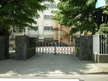 国分寺第三小学校の画像1