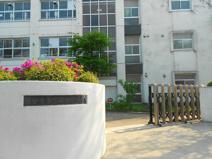 国分寺第五小学校