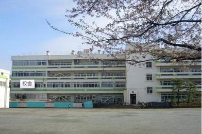 国分寺第七小学校の画像1