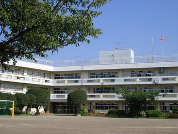 国分寺第八小学校の画像1