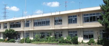 小平第十二小学校の画像1