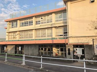 花小金井小学校の画像1
