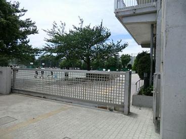 杉並区立井荻中学校の画像1