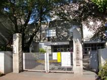 小金井第一小学校