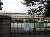 小金井第三小学校