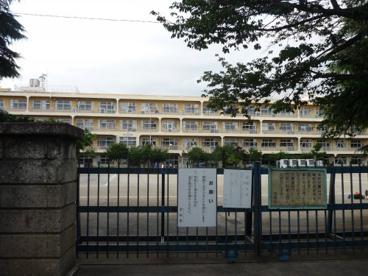 小金井第三小学校の画像1