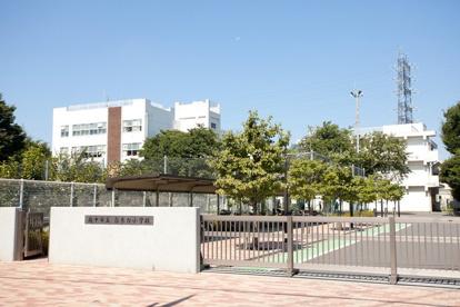 白糸台小学校の画像1