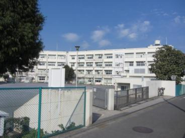 本宿小学校の画像1