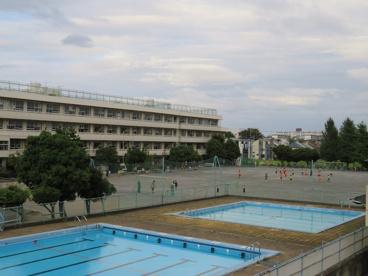 小柳小学校の画像1