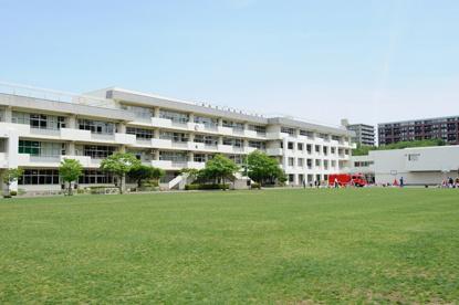 府中第一小学校の画像1