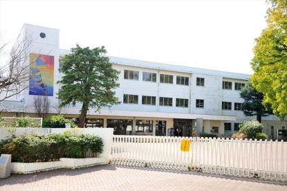 府中第五小学校の画像1