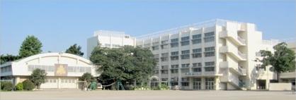 府中第六小学校の画像1