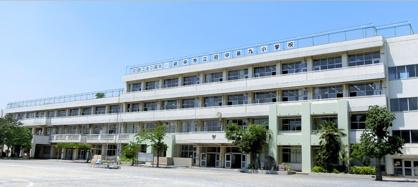 府中第九小学校の画像1