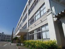 小金井第二中学校