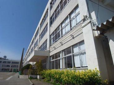 小金井第二中学校の画像1
