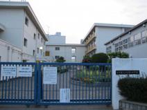 小平第一中学校