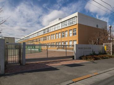 府中第三中学校の画像1