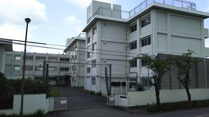 府中第八中学校の画像1